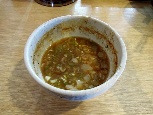 麺屋 たけ井 (4)