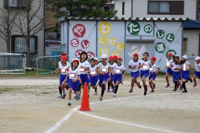 マラソン大 (4)