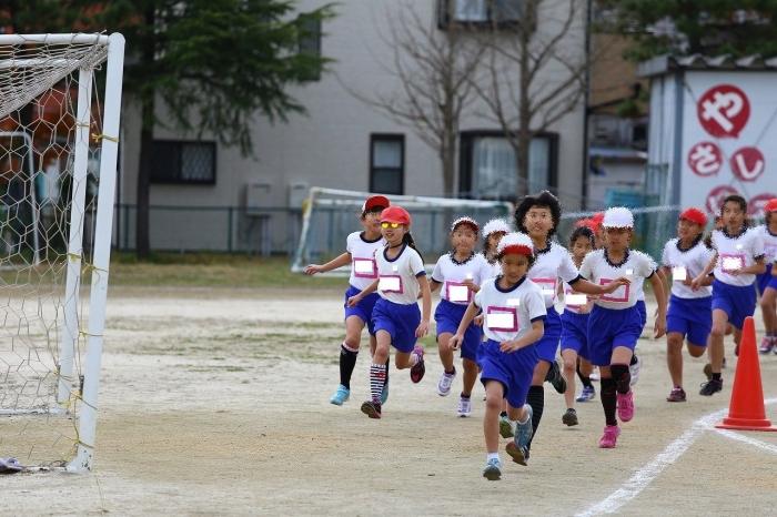 マラソン大 (5)