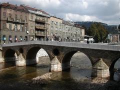 bridge latin