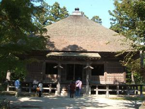 毛越寺20121014025
