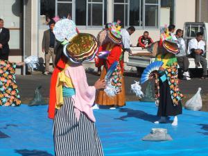 新浪神社例大祭20121103c鶏舞10