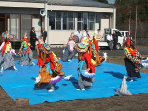 新浪神社例大祭20121103c鶏舞17