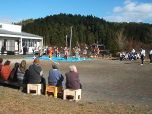 新浪神社例大祭20121103c鶏舞23