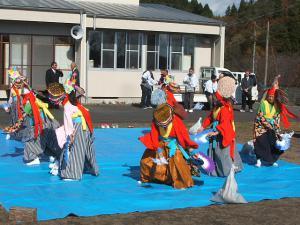 新浪神社例大祭20121103c鶏舞19