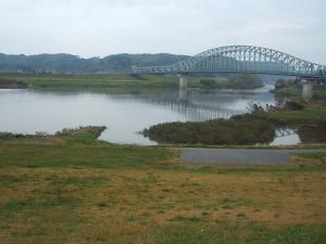 北上大橋201213007