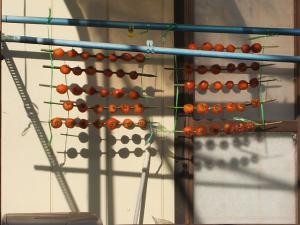 干し柿と寒波03