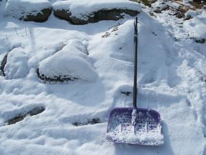 雪とカラ07
