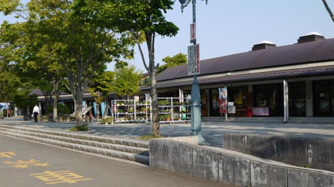 道の駅鳴沢002