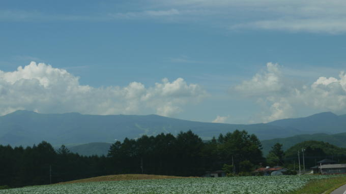 嬬恋村001