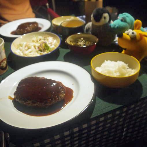 晩御飯01