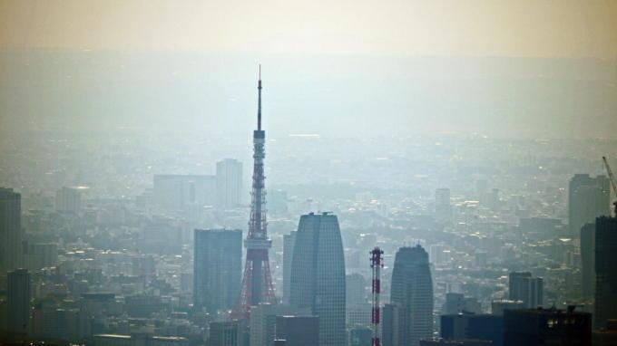 天望回路から003 東京タワー