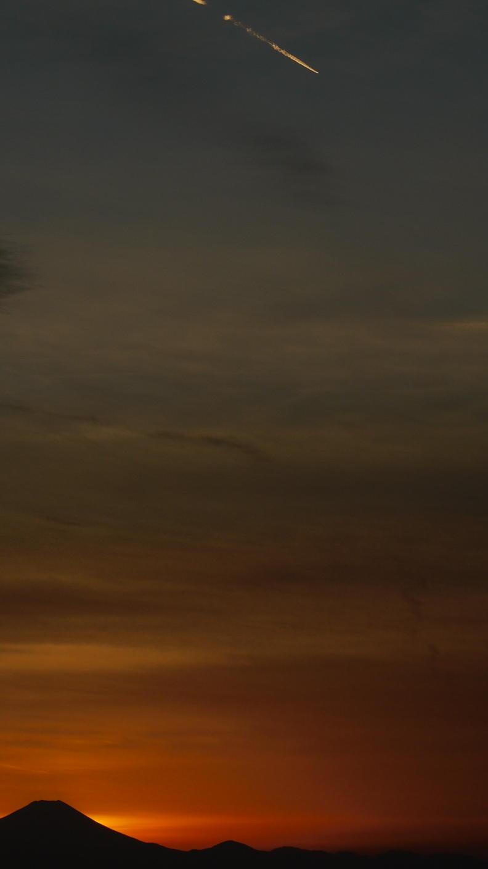 天望回廊 富士山006