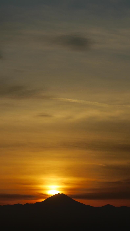 天望回廊 富士山004