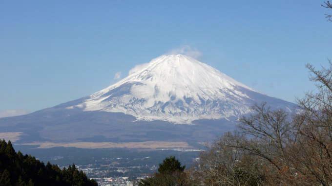 乙女-富士山203