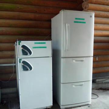 乙女-冷蔵庫
