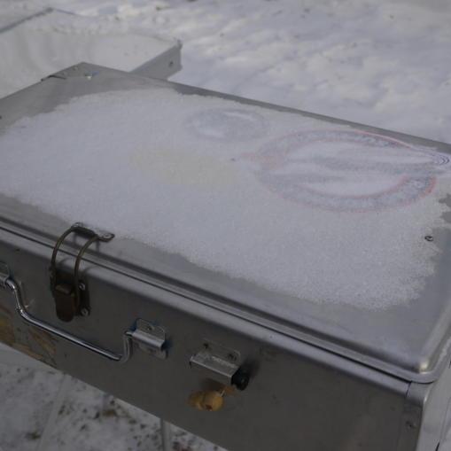 SG朝の積雪01