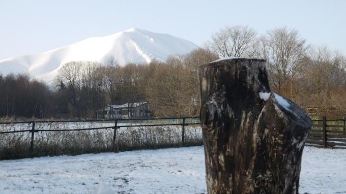 SG浅間山