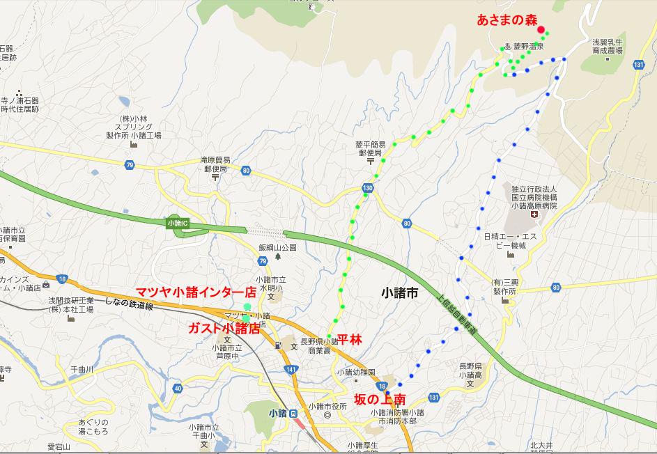 あさまの森-マップ06-01