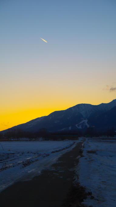 八ヶ岳夕焼け-06
