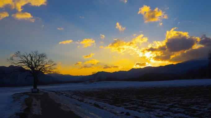 八ヶ岳朝-03