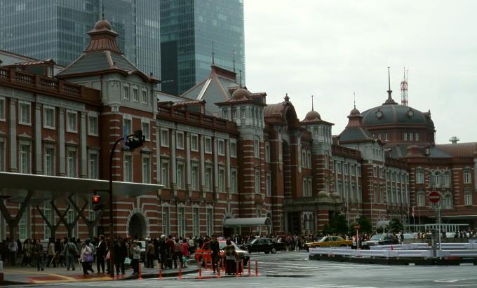 東京駅07