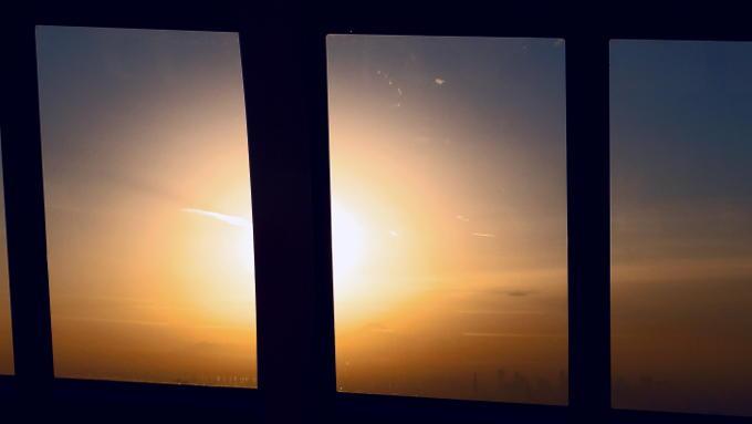 天望回廊 富士山001