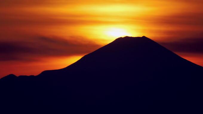 天望回廊 富士山005