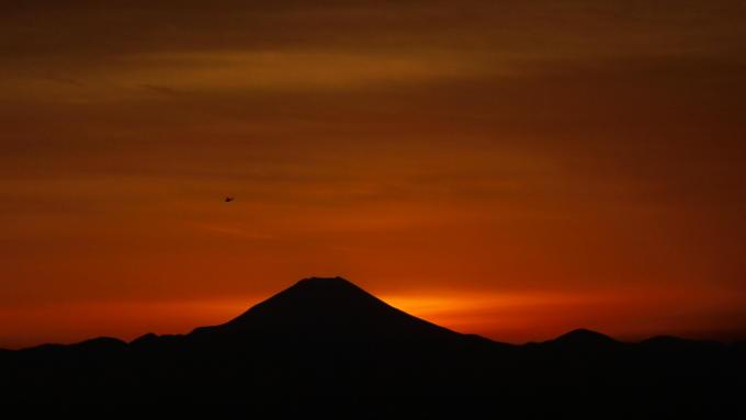 天望回廊 富士山008