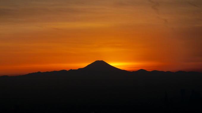 天望回廊 富士山009