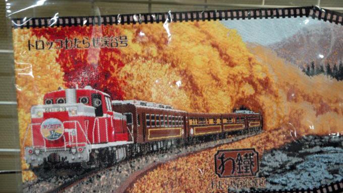 トロッコ列車05