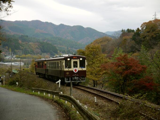 トロッコ列車02