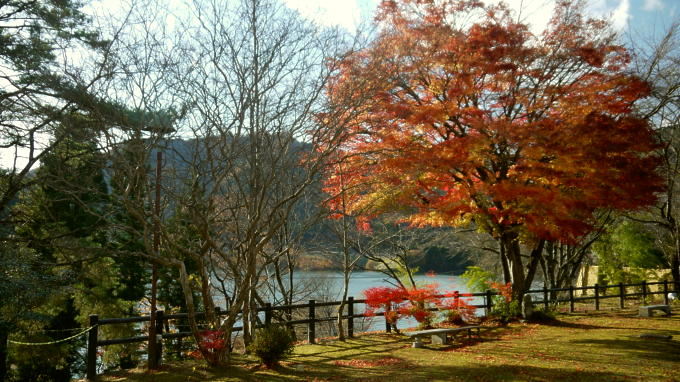 草木湖01
