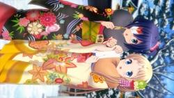 169276906 chuunibyou_demo_koi_ga_shitai! dekomori_sanae eyepatch kimono takanashi_rikka