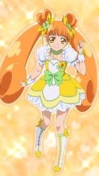 re 254417 dokidoki_precure iyakun pretty_cure yotsuba_alice