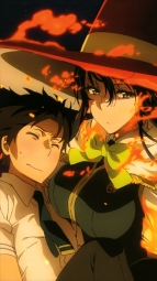 i278234 hiyamizu_yukie kagari_ayaka seifuku takamiya_honoka witch_craft_works