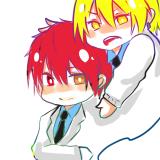 黄赤ちゃん