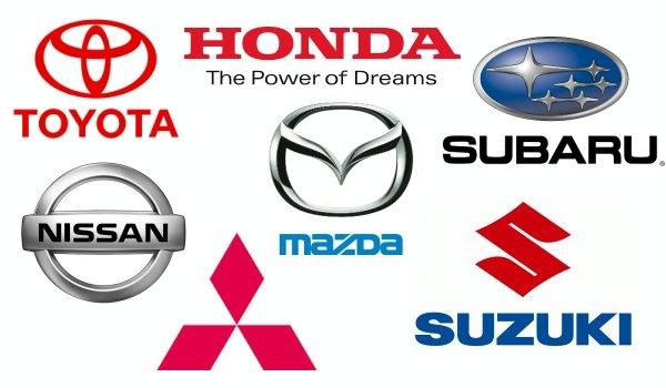 Chinese Cars Brands >> 【海外の反応】 パンドラの憂鬱 海外「長く乗るなら日本車」 車の信頼度調査で日本メーカーが上位独占