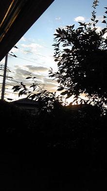占い師響春のつぶやき-111026_065211.jpg