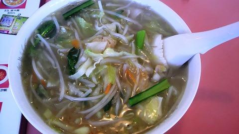 チャンポン麺(塩味)1000115