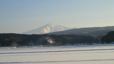 鳥海山1000111