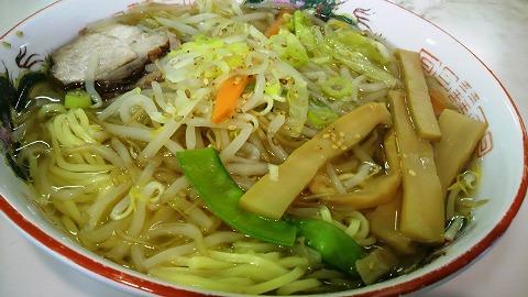 野菜ラーメン1000123