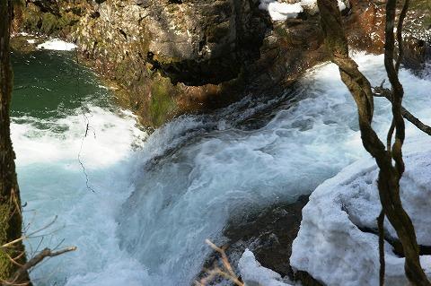 伏伸の滝02679
