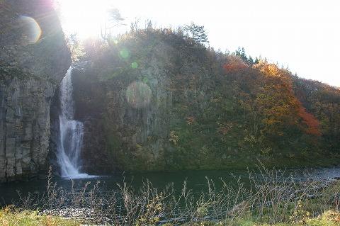銚子の滝DSC04707