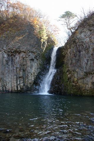 銚子の滝DSC04711
