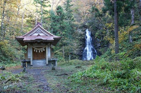 四八の滝DSC04784