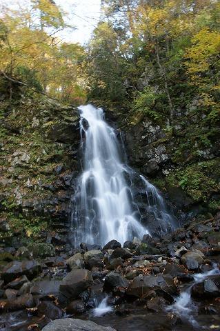 四八の滝DSC04791