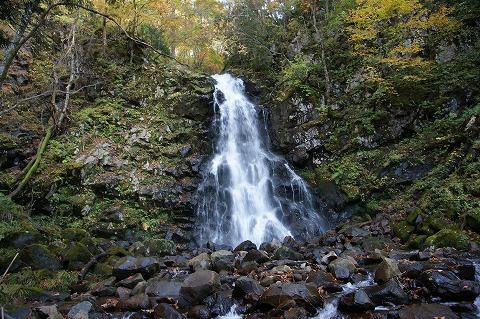 四八の滝DSC04793