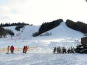 糠平スキー場