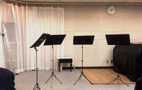 02音楽室